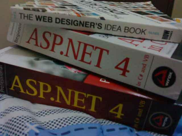 buku asp net 4