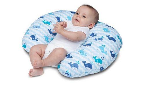 Baby Pillow. 28 Kado untuk bayi yang baru lahir