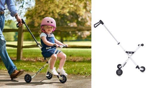 Micro Trike Magic Stroller. 28 Kado untuk bayi yang baru lahir