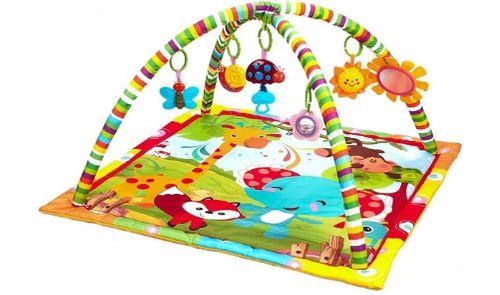 Playmat atau Karpet Bermain. 28 Kado untuk bayi yang baru lahir