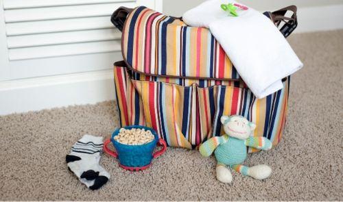 Tas Khusus Untuk Bayi. 28 Kado untuk bayi yang baru lahir