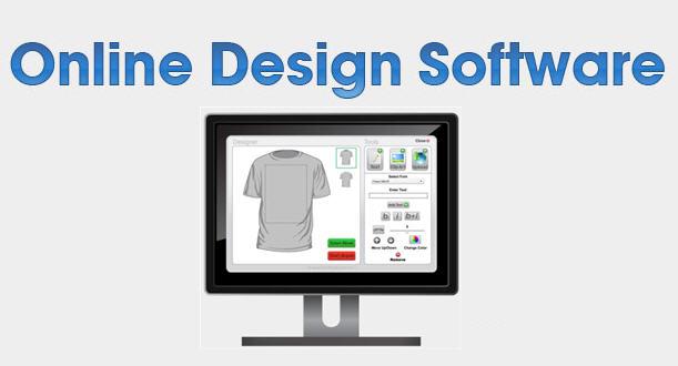 T-Shirt Online Design Software