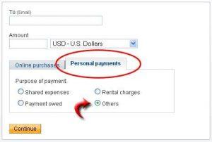 Mengirim Balance PayPal ke Akun PayPal Klonengan