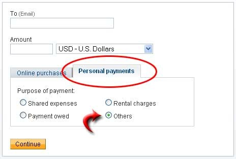 personal-payment-in-paypal