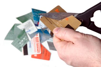 Cara Mudah Cepat Menutup Kartu Kredit
