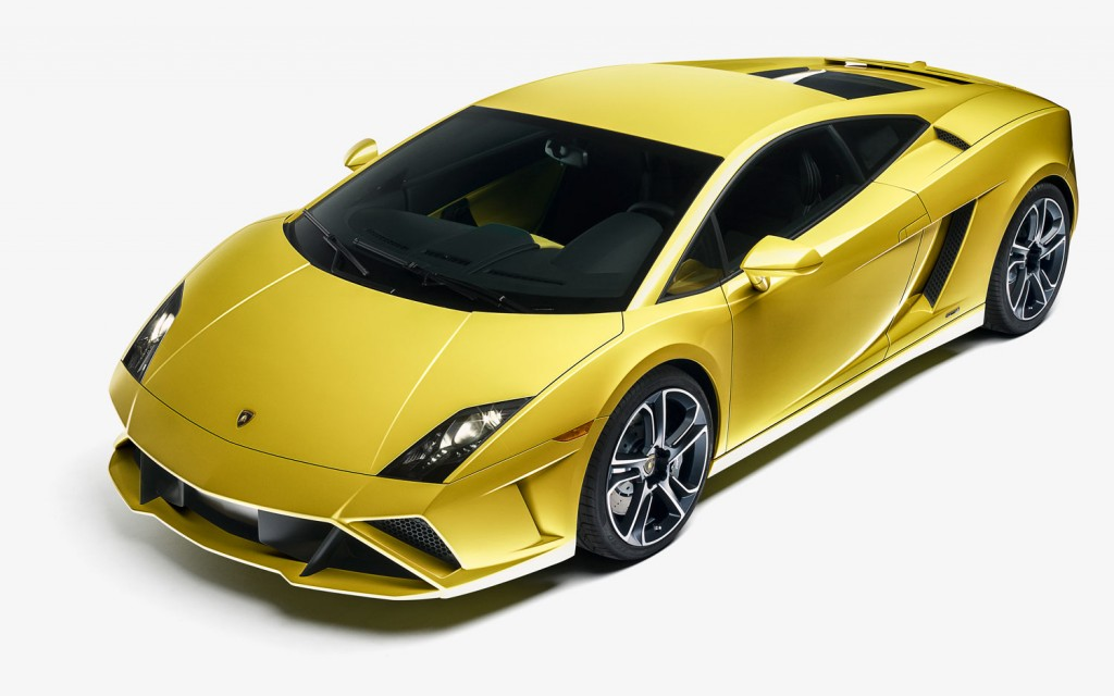 Lamborghini Gallardo Indonesia