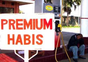 Premium Subsidi