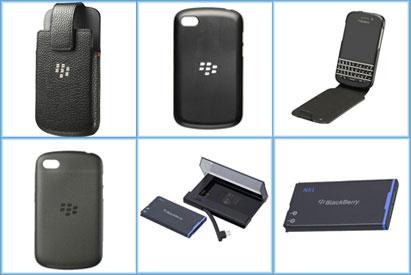 Aksesoris Blackberry Q10