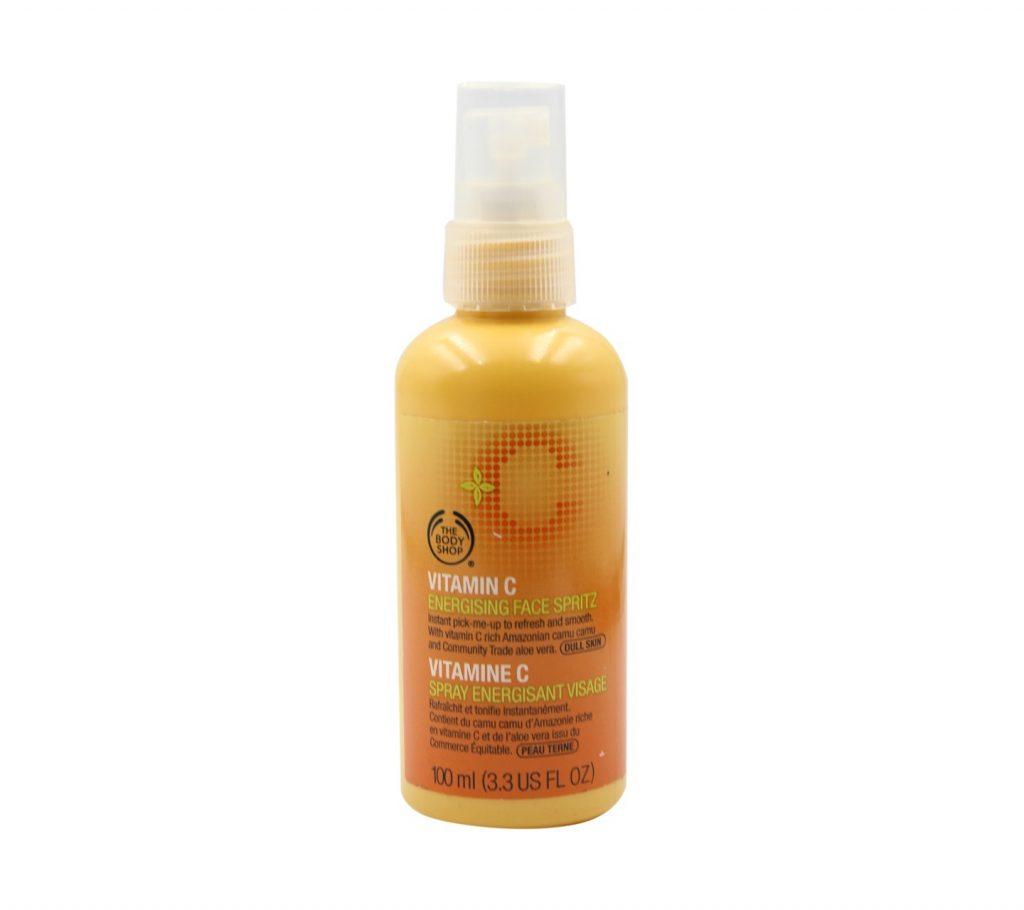 The Body Shop Vitamin C Energising Face Spritz