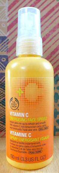 The Body Shop Vitamin C Spray