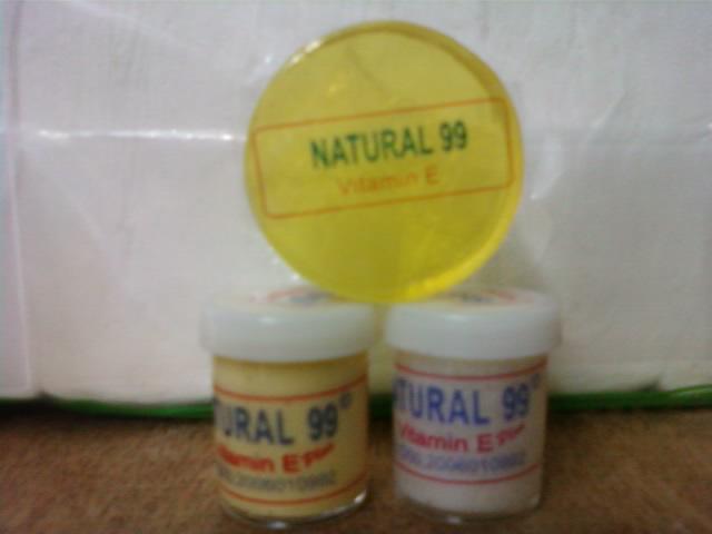 Krim Natural 99