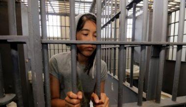 Blogger yang Dipenjara Karena Tulisannya