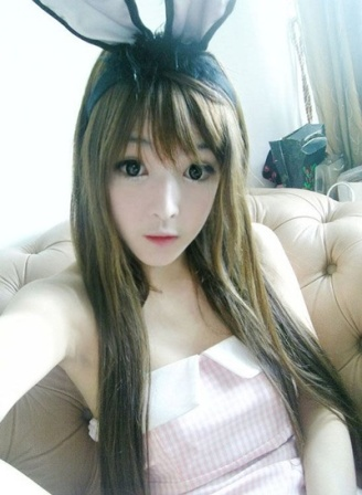 Wang Jia Yun Chinese Idol