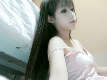 Wang Jia Yun Pretty