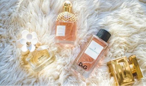Parfum Original Murah 100% Asli Bukan KW