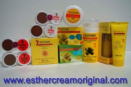Esther Cream