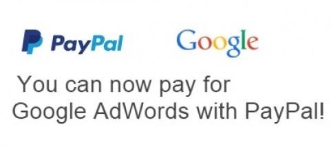 Cara Membayar Biaya Iklan Google Ads Menggunakan PayPal
