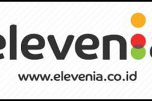 elevenia logo