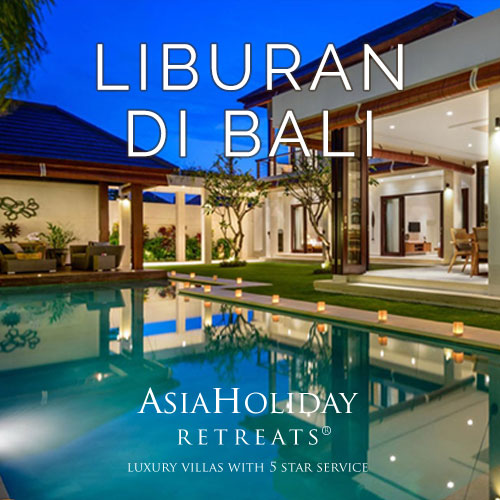 Asia Holiday Retreats - holiday villas in Bali for rent