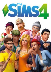 Serial Number The Sims 4 Original Murah