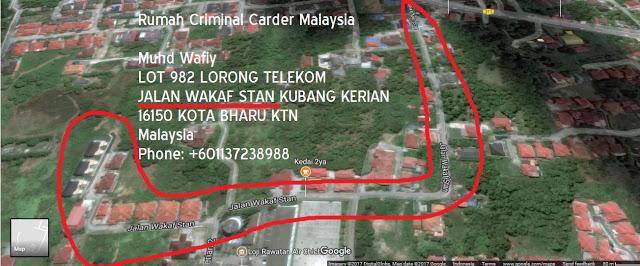 hacker malaysia carder credit card stolen