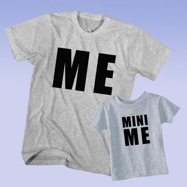 me-mini-me