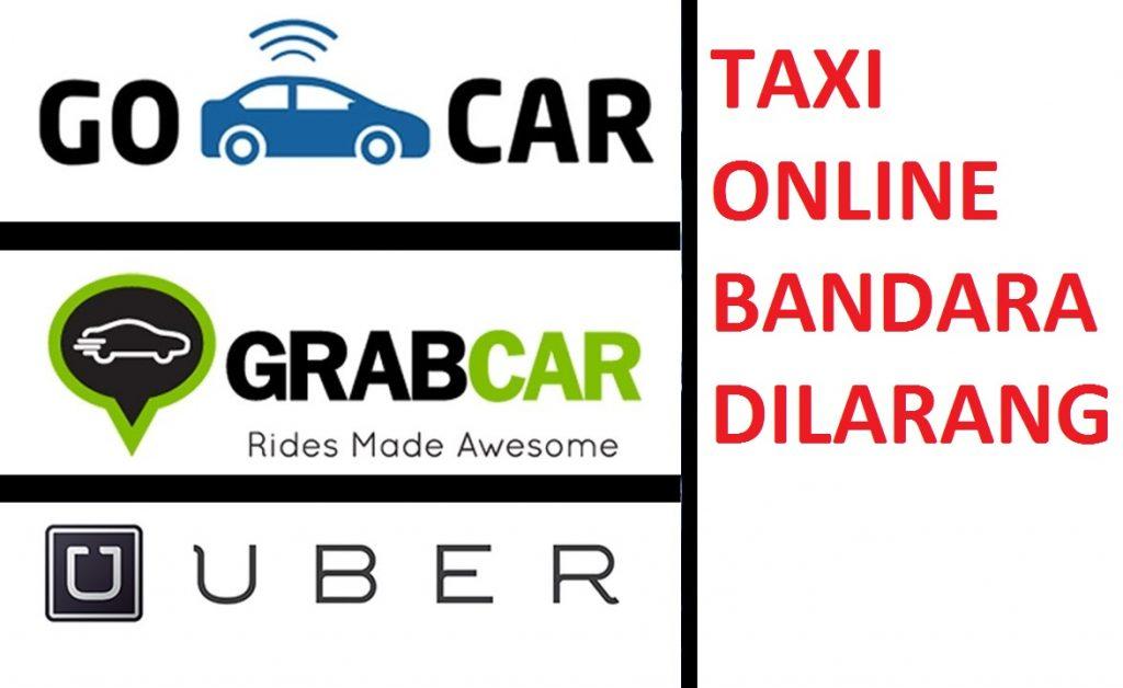 taxi online bandara juanda