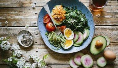 Menu Diet Sehat dan Makanan Diet untuk Menurunkan Berat Badan