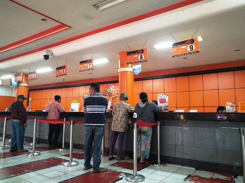 Ongkir Tarif Pos Indonesia Ke Luar Negri Naik