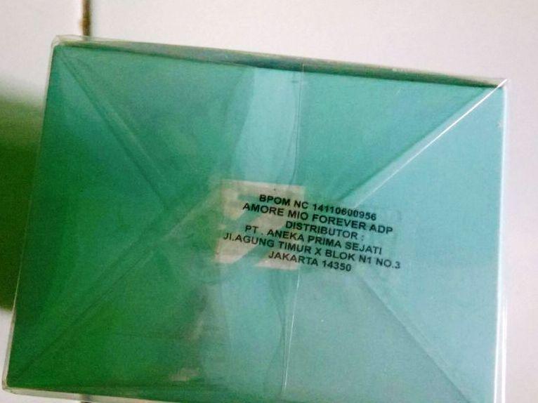 Parfum Original BPOM