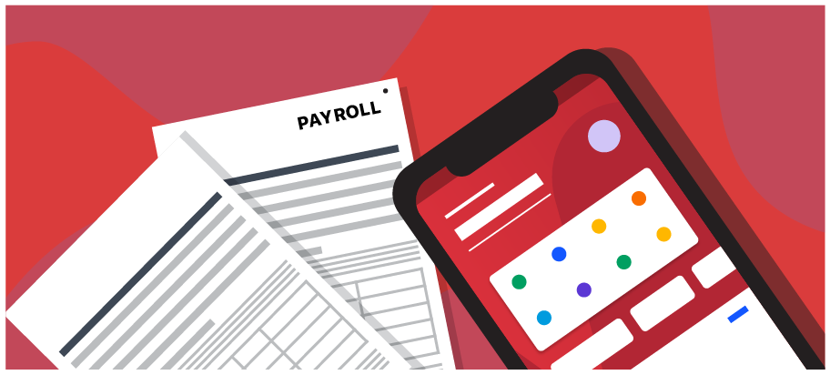 Talenta Aplikasi Payroll Terbaik