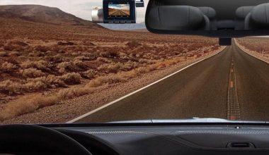 3 Manfaat Penting Memasang Dash Cam di Mobil